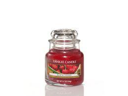Black Cherry sviečka