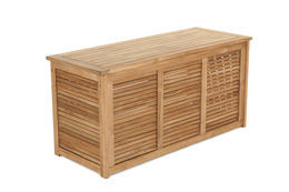 Box na polstre PAPAYA