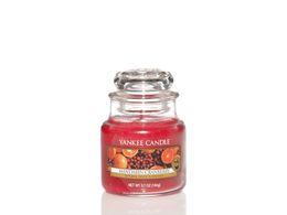 Mandarin Cranberry sviečka