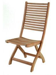 Skladacia stolička CALCUTTA