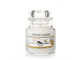 Vanilla sviečka