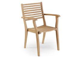 Záhradná stolička CALCUTTA