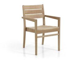 Záhradná stolička CHIOS