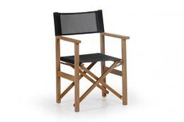Záhradná stolička DRAMA