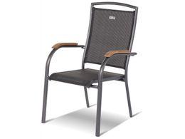 Záhradná stolička RAFFAELO II