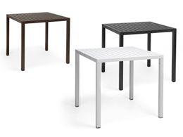 Záhradný stôl CUBE