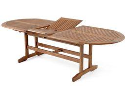 Záhradný stôl EVERTON