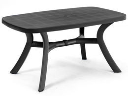 Záhradný stôl TOSCANA 145