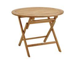 Záhradný stôl TURIN