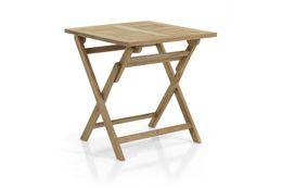 Záhradný stôl TURIN 70x70