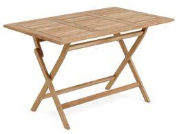 Záhradný stôl VANJA 120x70