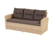 -Záhradné lavice