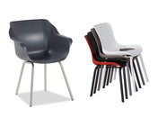 -Záhradné stoličky a kreslá