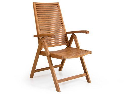 Polohovateľná stolička VOLOS