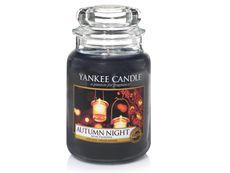 Autumn Night sviečka