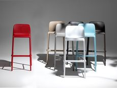 Barová stolička FARO