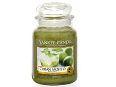 Cuban Mojito sviečka