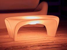stolík s osvetlením LILY
