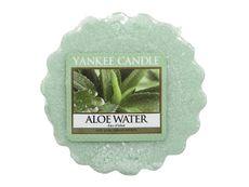 Vosk Aloe Water