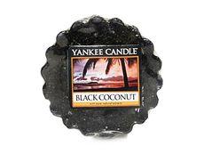 Vosk Black Coconut