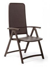 Záhradná stolička DARSENA