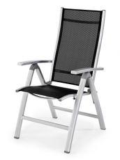 Záhradná stolička LUKAS