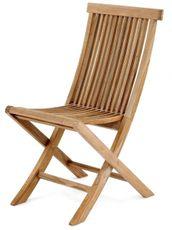Záhradná stolička TURIN
