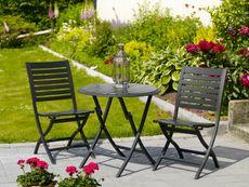 Záhradná súprava PAROS