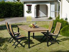 Záhradný stôl MIRANDA