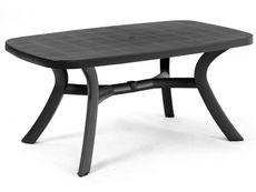 Záhradný stôl TOSCANA 165