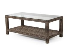 Záhradný stolík NINJA 120x60