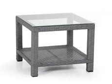 Záhradný stolík NINJA 60x60