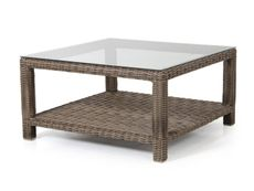 Záhradný stolík NINJA 90x90