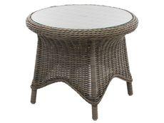 Záhradný stolík PAULINA