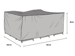 Ochranná plachta 200 x 240 cm