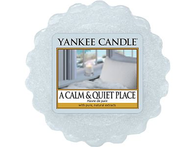 Vosk A Calm and Queit place