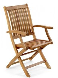Skladacia stolička EVERTON