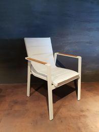 Záhradná stolička NOFI