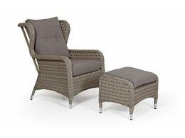 7acfaa7a4953f Záhradné stoličky a kreslá - Záhradný nábytok, ratanový nábytok ...