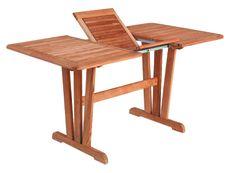 Záhradný stôl CORNELIA 125