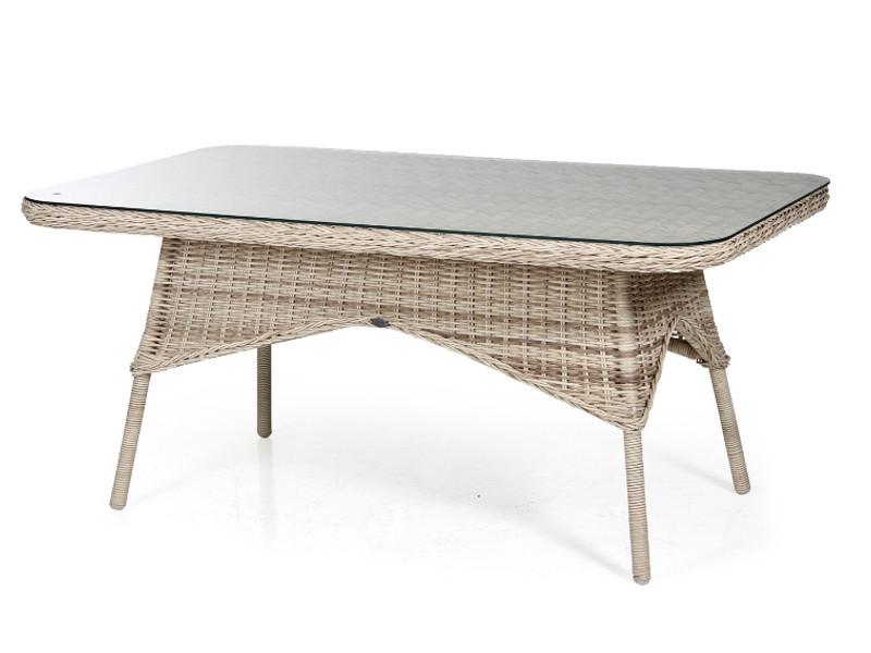 8fab680403adf Záhradný stôl EVITA - Záhradný nábytok, ratanový nábytok | Gardin.sk